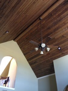 Custom Carpentry and Home Repair